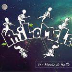 Album Philomèle - une histoire de famille