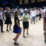 Bal folk Philomele - Salle Agora St Xandre