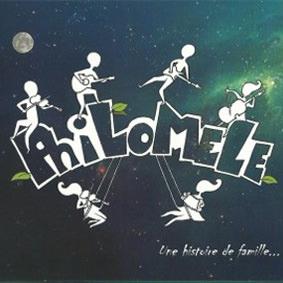 Philomèle - Une histoire de famille